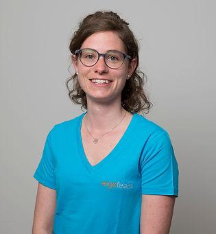 Cynthia Ney | rehapunkt Kompetenzzentrum für Ergotherapie, Berufliche Integration, Tageszentren für Neurorehabilitation in Bern und Murten