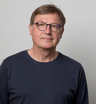 Bernhard Baumann | rehapunkt Kompetenzzentrum für Ergotherapie, Berufliche Integration, Tageszentren für Neurorehabilitation in Bern und Murten