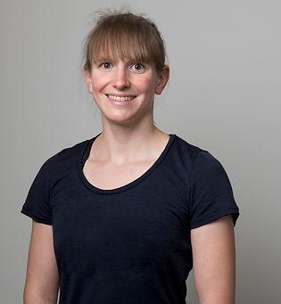 Jasmin Reinhardt | rehapunkt Kompetenzzentrum für Ergotherapie, Berufliche Integration, Tageszentren für Neurorehabilitation in Bern und Murten