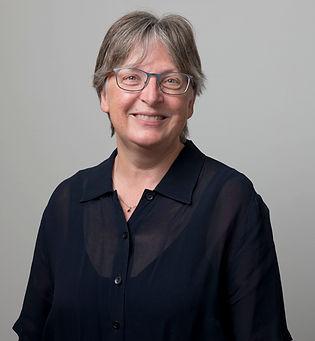 Monika Tschanz | rehapunkt Kompetenzzentrum für Ergotherapie, Berufliche Integration, Tageszentren für Neurorehabilitation in Bern und Murten