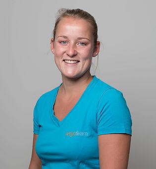 Christina Mauron | rehapunkt Kompetenzzentrum für Ergotherapie, Berufliche Integration, Tageszentren für Neurorehabilitation in Bern und Murten