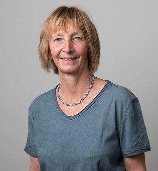 Doris Stämpfli | rehapunkt Kompetenzzentrum für Ergotherapie, Berufliche Integration, Tageszentren für Neurorehabilitation in Bern und Murten