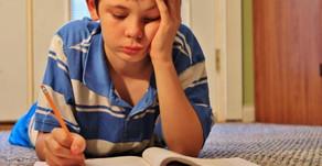 התמודדות בוגרת עם מצבי קושי לימודי