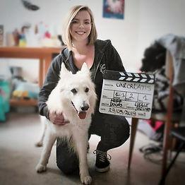 Good Doggy éducation canine fait un tournage de film