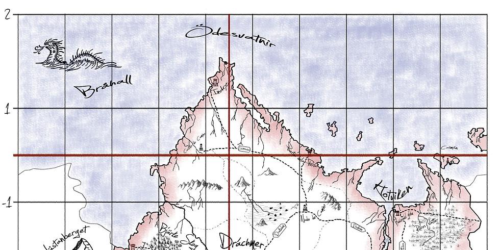 Under Heidmars tillsyn - Draken i väster