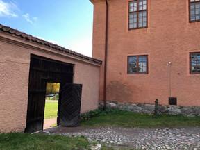 Gamla Residenset