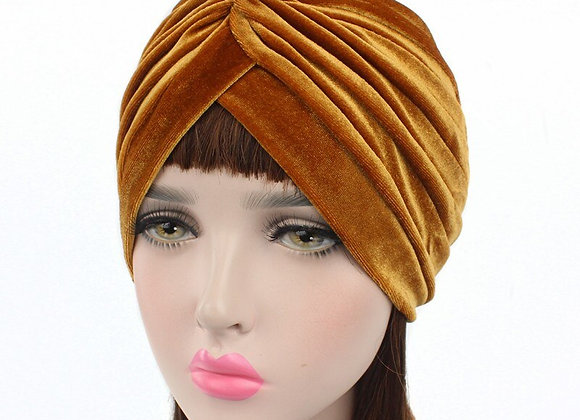 Enkel turban - flera färger