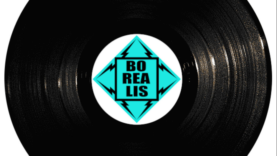 NEW EP: Tele-Funk-En