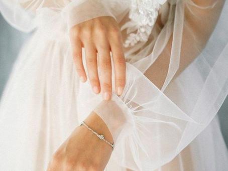 Vestido branco, porque te quero!