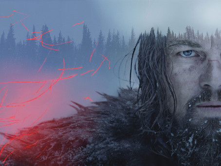 Film Review: The Revenant (2015)