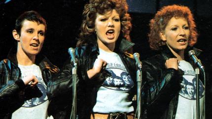 TV Review: Rock Follies (1976)