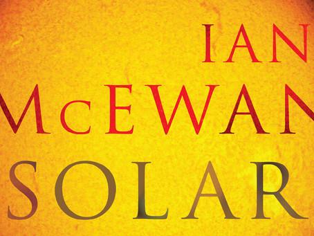 Book Review: Solar by Ian McEwan
