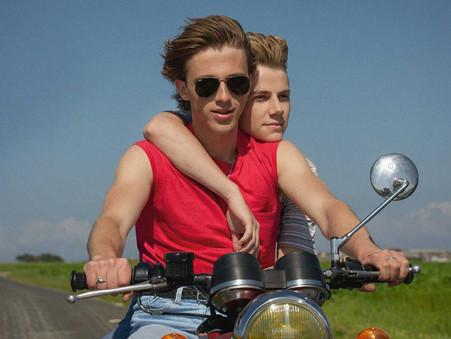 Film Review: Été 85 aka Summer of 85 (2020)