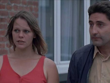 Film Review: L'humanité (1999)
