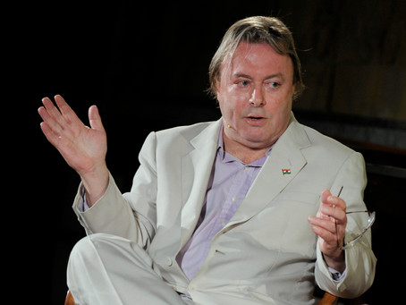 Book Review: Hitch 22 by Christopher Hitchens