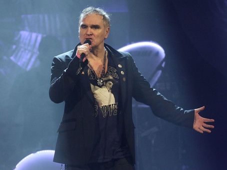 Album Review: World Peace is None of Your Business (2014) by Morrissey