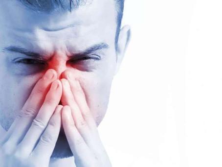 Help I can't breathe! My lifelong battle with non-allergic rhinitis