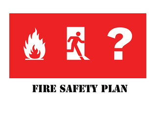 Gaps in Fire Safety Plans in Public Places Revealed in Audit