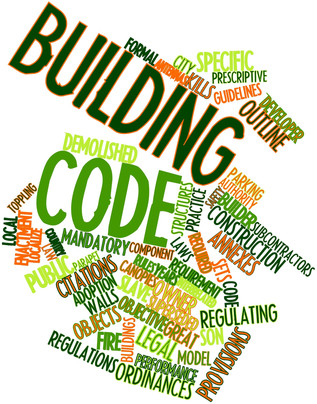 Building Codes Getting a Second Look