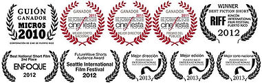 Premios 143, Joserro y Mariana Emmanuelli