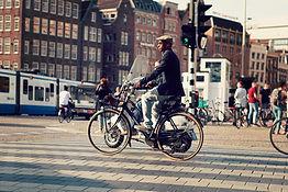 Urbano Bicicletta