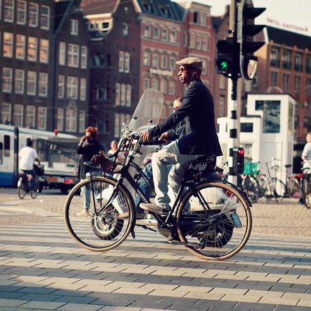 Extern projektfinansiering inom hållbar stadsutveckling
