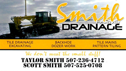Smith Farms Drainage