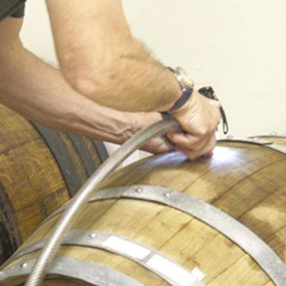 Australian Wine Making