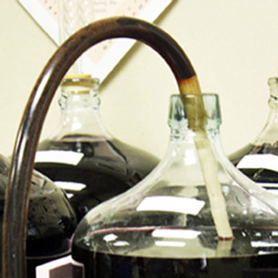 Chilean Wine Making