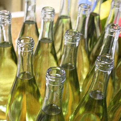 Apfelwein Making (Apple wine)