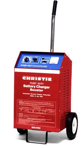 Christie Charger