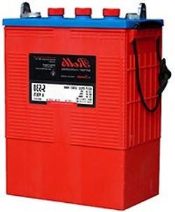 Rolls/Surette Batteries