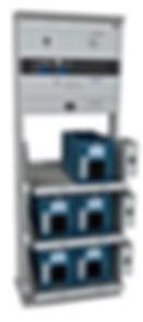 DC System w/Li-ion Batteries