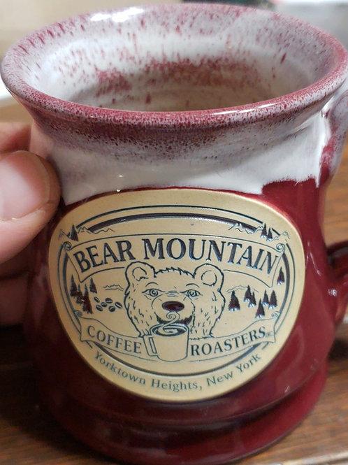 Bear Mountain Mug