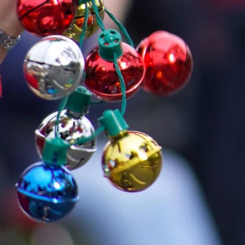 Decaf Jingle Bells Java