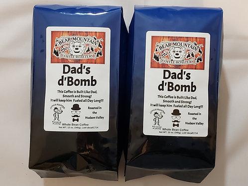 Dad's D'Bomb