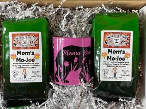 Mom's Mo-Joe Gift Box