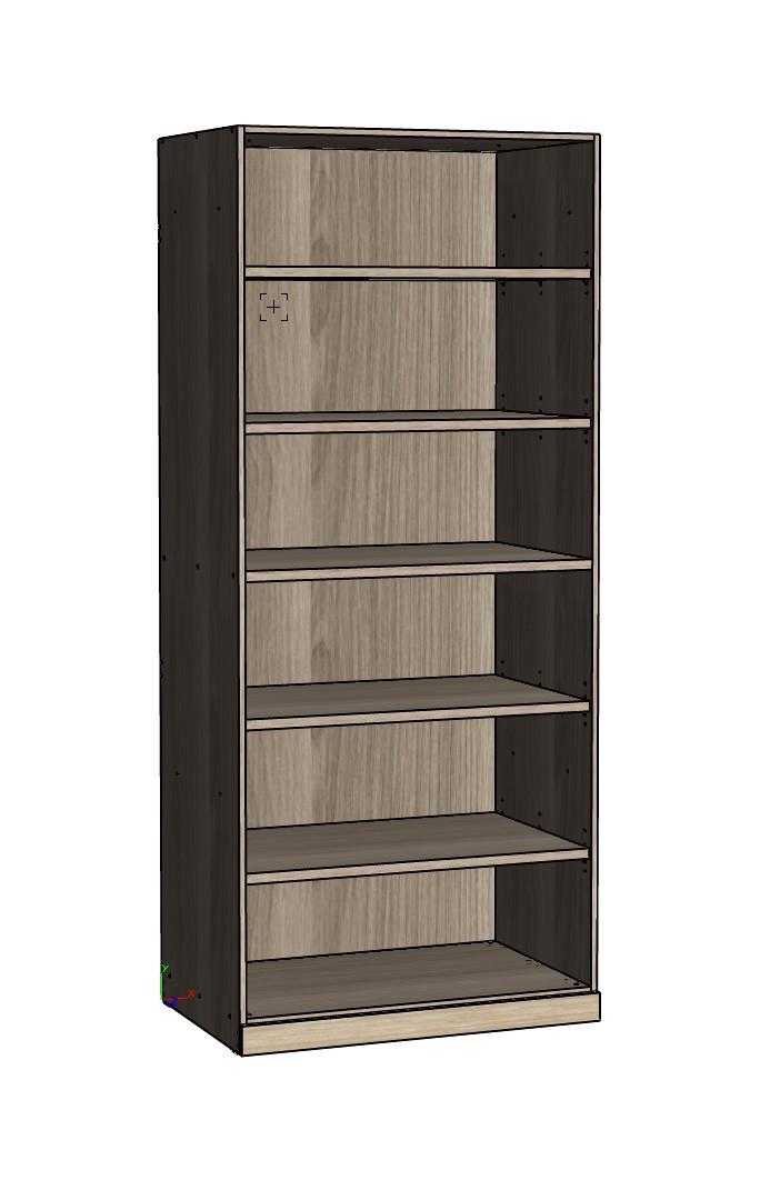 Шкаф 05/900