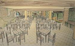 Дизайн ресторана15