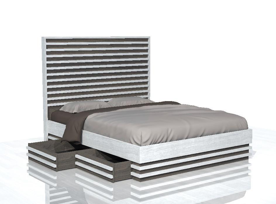 Кровать LINEA