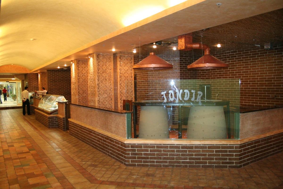 Дизайн ресторана5