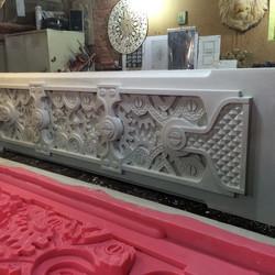 Скульптурная мастерская