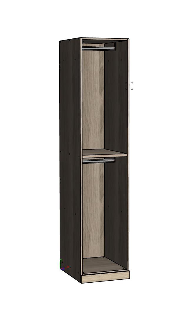 Шкаф 05/450