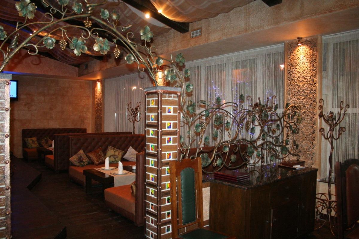 Дизайн ресторана4