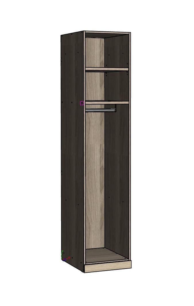 Шкаф04/450