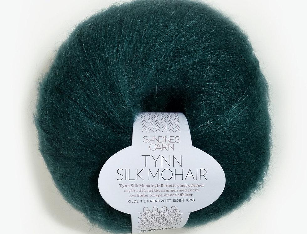 Tynn Silk Mohair 7272