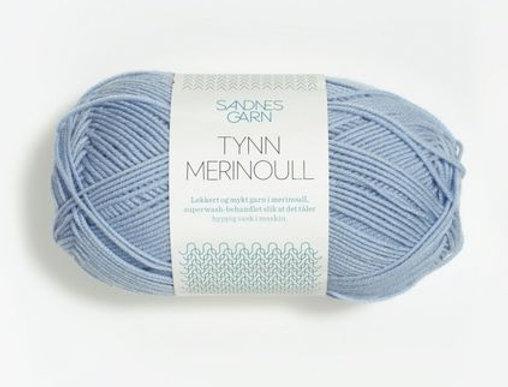 Tynn Merinoull 6531