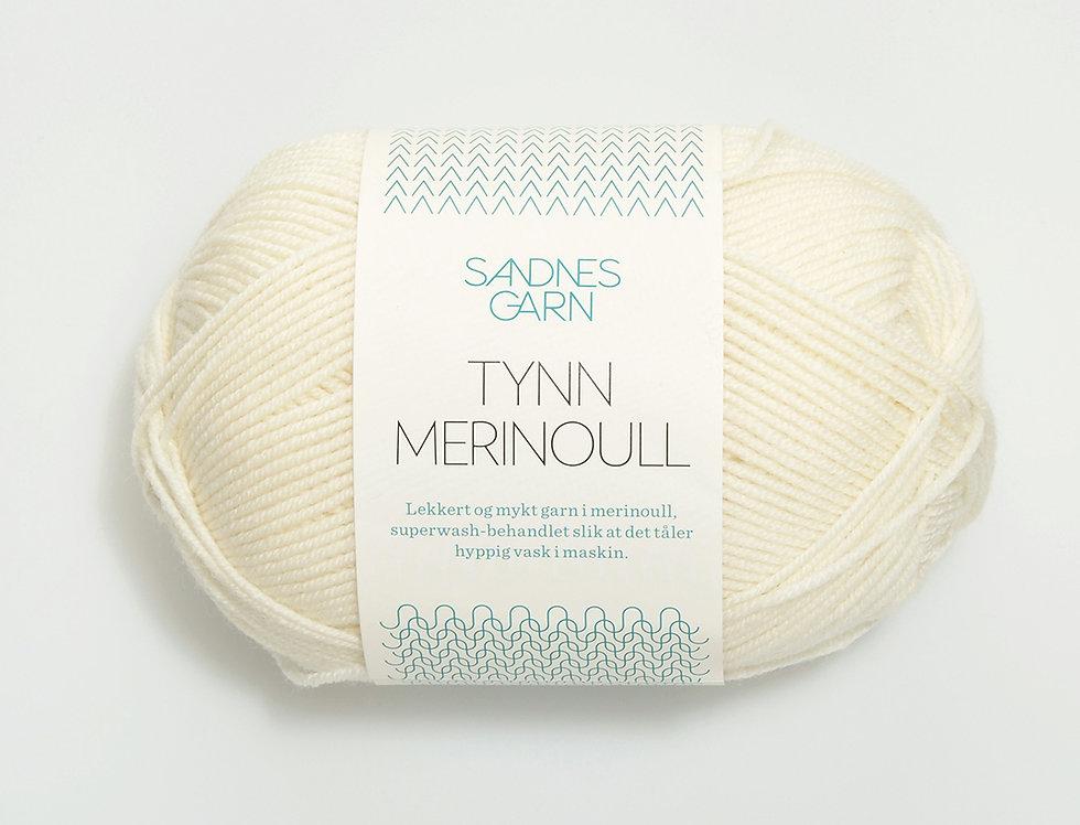 Tynn Merinoull 1002