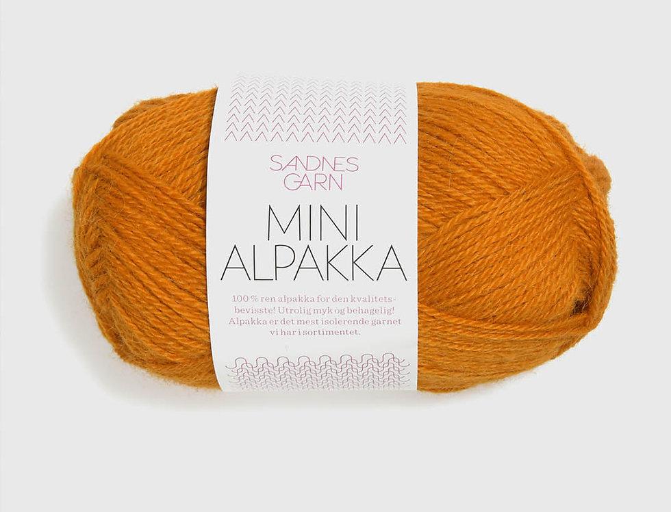 Mini Alpakka 2337