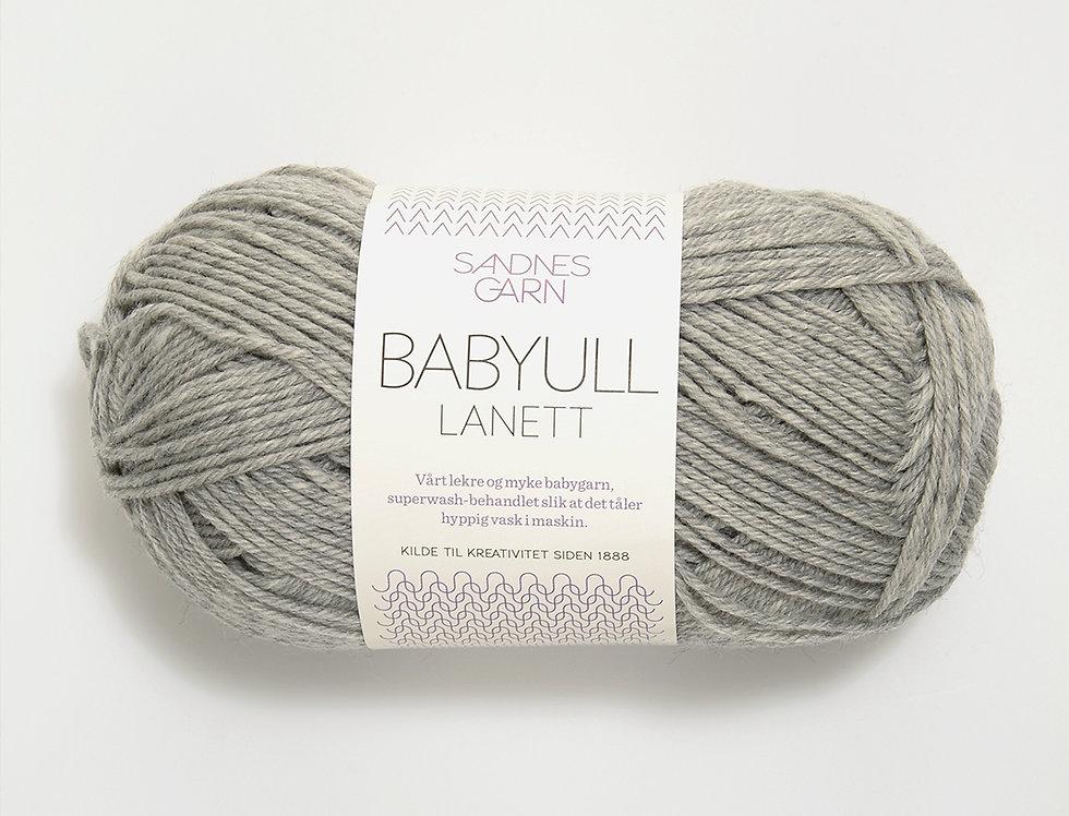 Babyull Lanett 1032